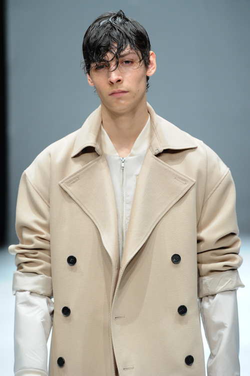 FW15 Tokyo DRESSEDUNDRESSED008_Flint Louis Hignett(Fashion Press)