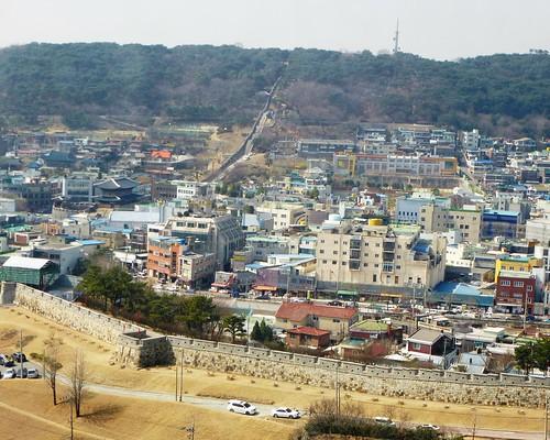 Co-Suwon-Ville-Eglise Presbyterienne (15)