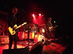 Triggerfinger @ Scala (London)