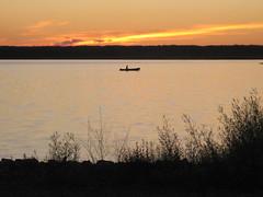 Miquelon Lake Provincial Park