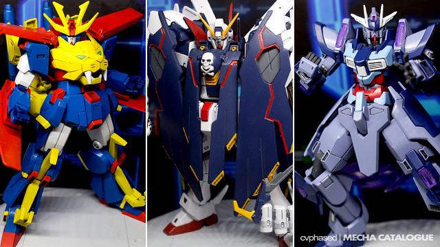 AnimeJapan 2015 - High Grade Build Fighters