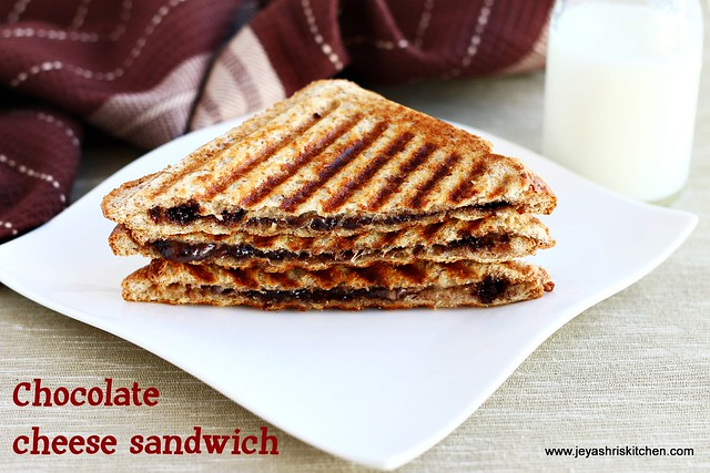 Chocolate+sandwich