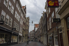 NEDERLAND - Amsterdam 081