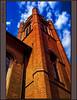 (232/365) Saint Rose of Lima Church / Meriden, CT
