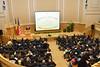 """Participarea ministrului afacerilor externe Bogdan Aurescu la Forumul """"Noi perspective de cooperare româno-americană în baza Parteneriatului Strategic"""""""