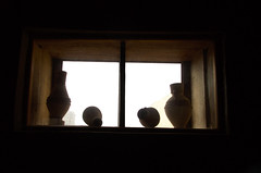 Karanis Dig House Museum
