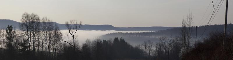 Panorama - from Kiantone Road