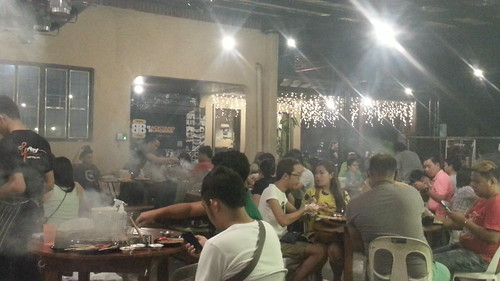 Grill All Meat You Can Eat at The Grillery Smoke House in Backyard Burgers Ecoland - Davao Food Trips 20150419_195539