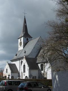 Sint-Stephanuskerk, Oppem.