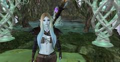 Alchemist of Sylvan - Closeup