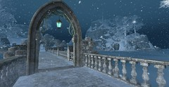 Gateway To Winter - Ravenshold