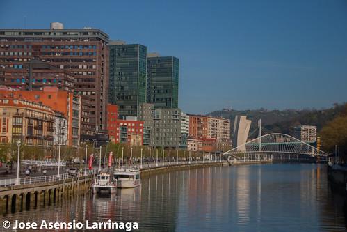 Bilbao 2015  #DePaseoConLarri #Flickr  -015
