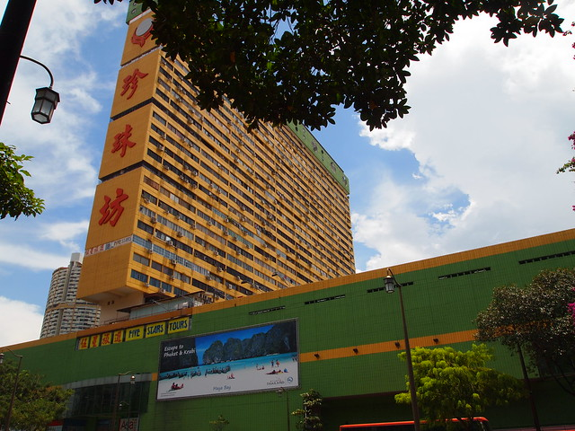 P4178979 シンガポール チャイナタウン singapore Chinatown