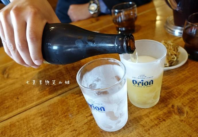 18 沖繩必吃通堂拉麵 琉大北口店