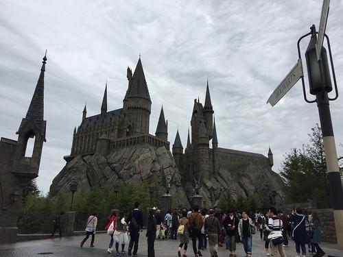 霍格華茲魔法與巫術學院