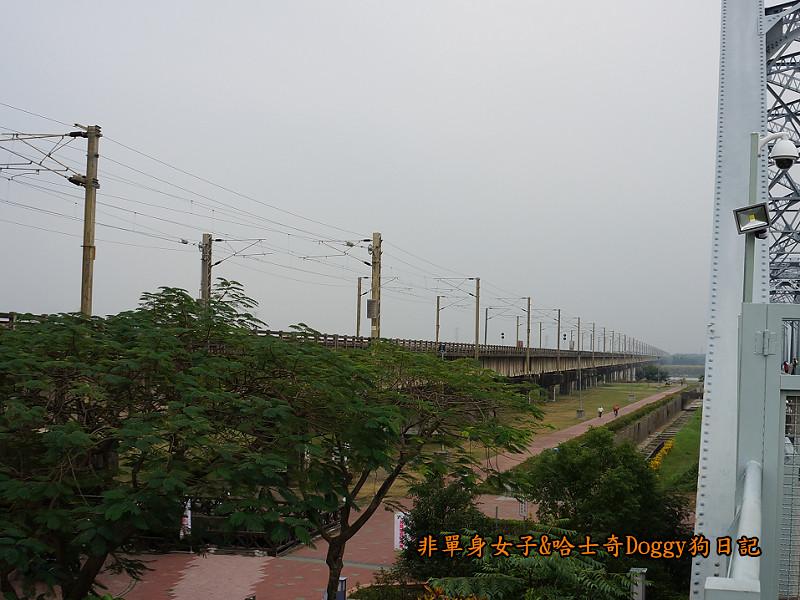 高雄九曲堂大樹舊鐵橋天空步道鳳梨罐詰工場20
