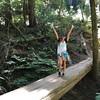 @bellavanillaa at #muirwoods