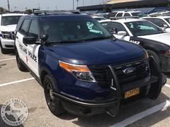 Portland, Oregon Police