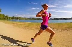 Olympijský triatlon s Vendulou Frintovou startuje příští sobotu