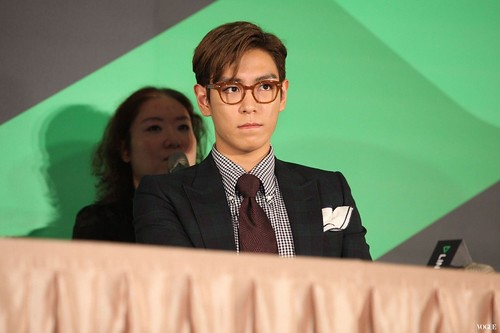 TOP Press Con Taiwan 2015-11-06 by Vogue Taiwan (12)