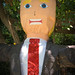 07.31.16 - I'D RATHER VOTE FOR THIS PIÑATA