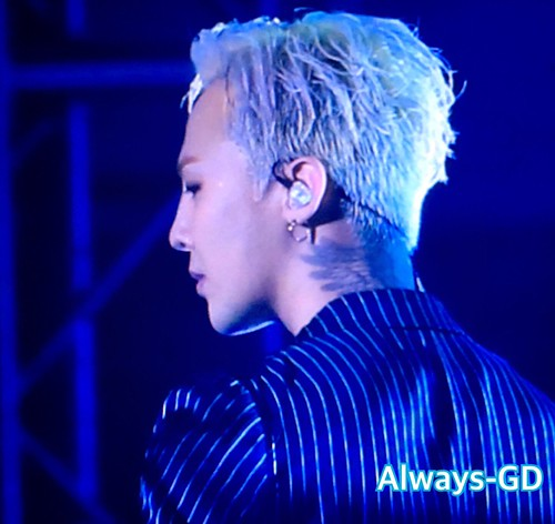 Big Bang - FANTASTIC BABYS 2016 - Kobe - 27may2016 - Always GD - 06