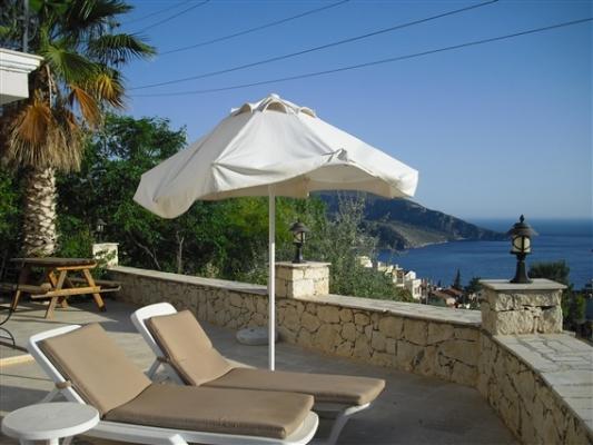 kiralık yazlık villa - 3397