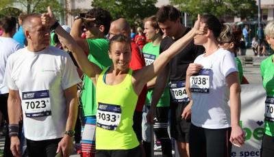 Ostravský RunFest rozběhlo 2 231 běžců
