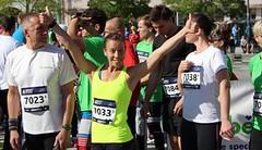 Ostravský RunFest rozběhlo 1508 běžců