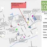 Kunstenaarsroute Lobos 2013