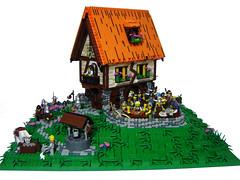 Hügel Tavern 3