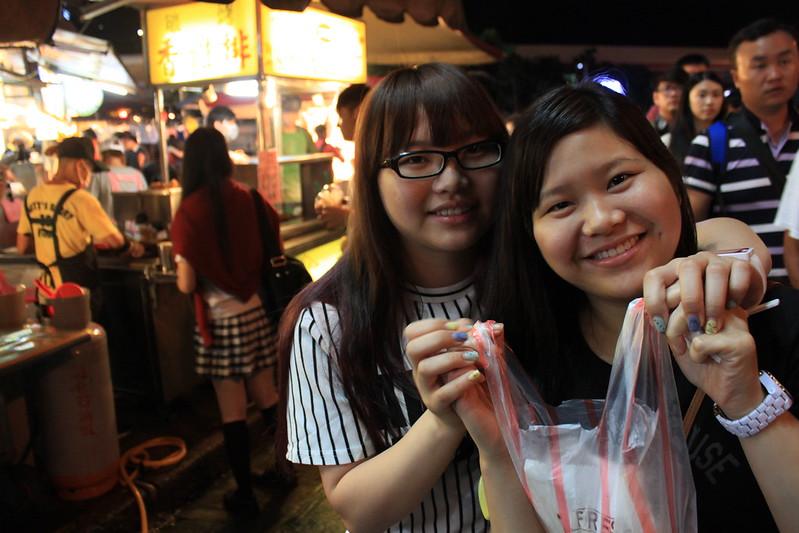 台北士林夜市必訪美食-評比文-雞排篇-17度C在地推薦- (40)