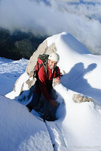Alpinisme - 134