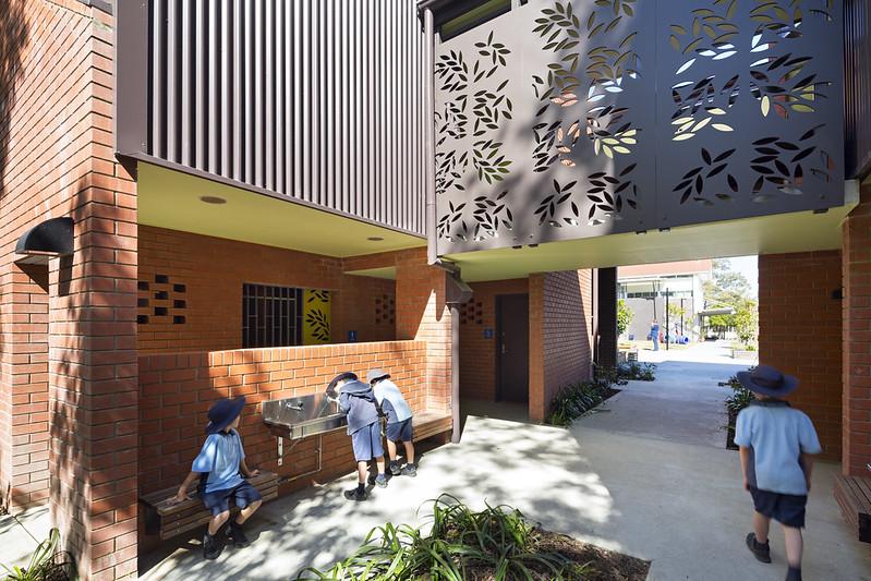St Sebastians Primary School Stages 1 & 2
