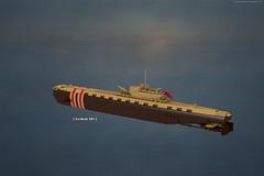 Neustrasian Su-Boat