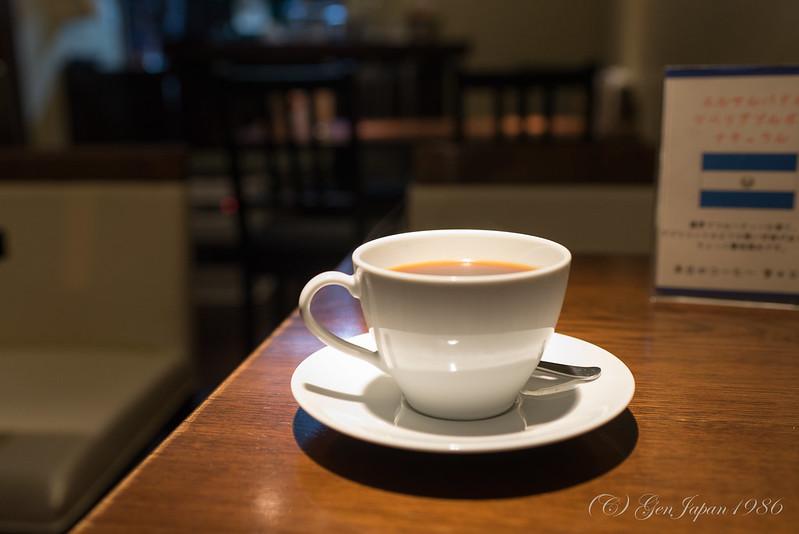 ROMALIA COFFEE コーヒー