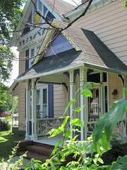 House on Franklin Street, Remington Va