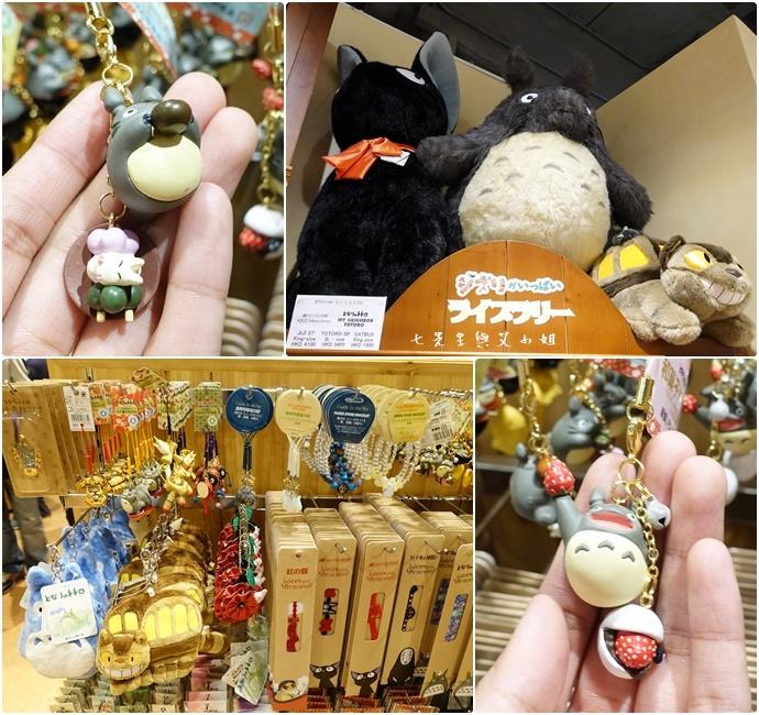 19 Donguri Republic 橡子共和國 龍貓專賣店