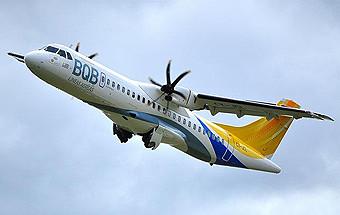 BQB ATR 72-500 (Buquebus)