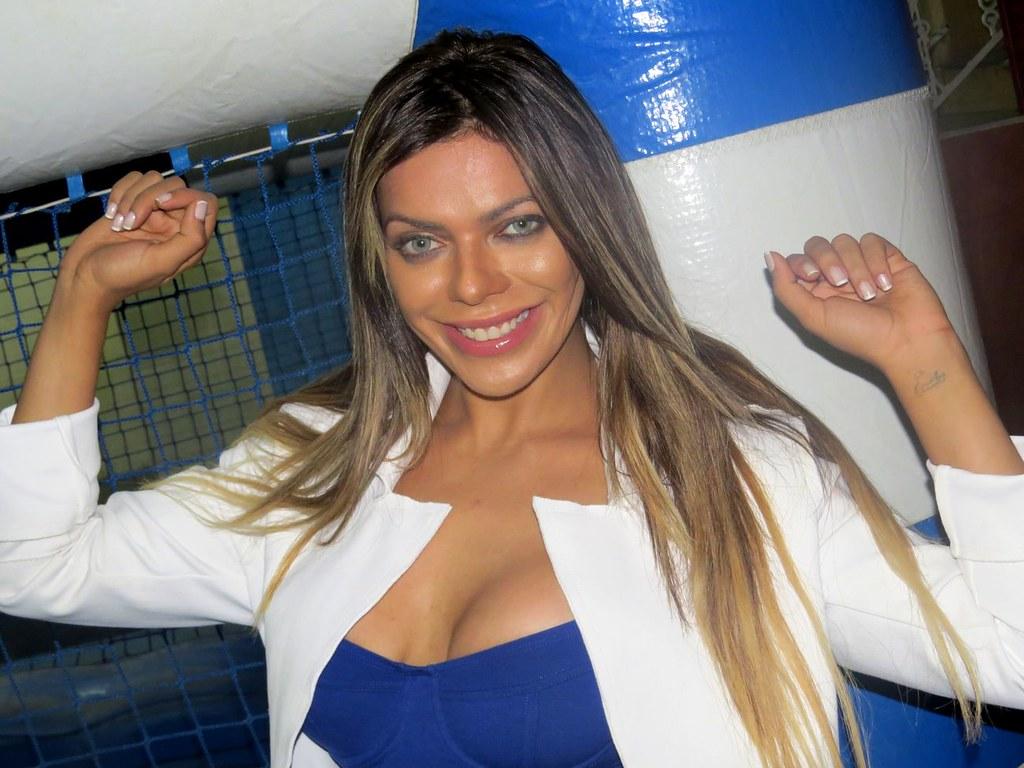 Barbara Silenzi Fappening - 2019 year