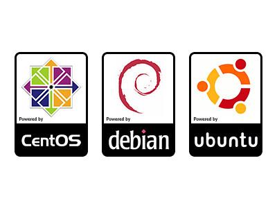 CentOS или Debian?