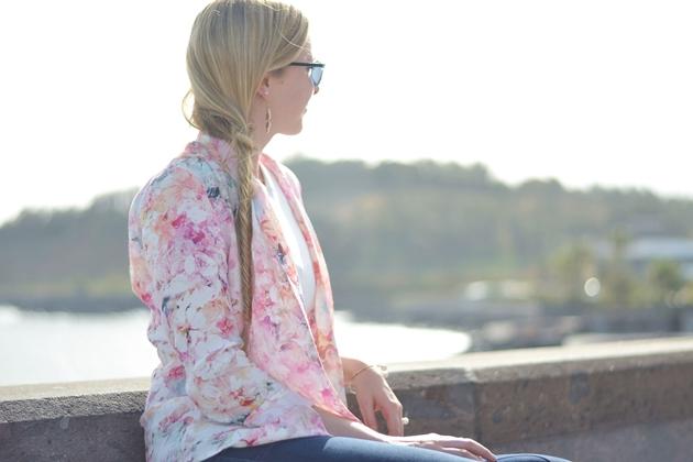 Eugli Outfit OOTD LOTD Fashionblogger Sommer Sommerlook Urlaub Travel Kanaren Bauchfrei (8)