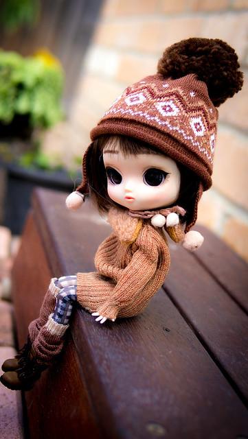 Udon - My Yeolume PODO
