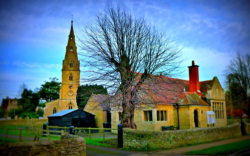 uk england stpeters unitedkingdom northamptonshire rivernene villagehall parishchurch oundle aldwinkle thrapston aldwincle eastnorthants