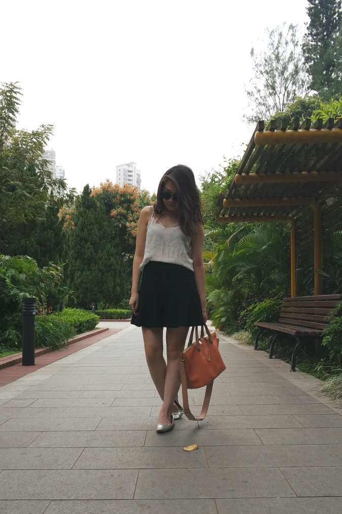 Daisybutter - Hong Kong Fashion and Lifestyle Blog: what I wore, hong kong fashion blogger, chloe baylee
