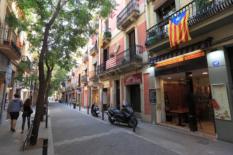 Gracia street