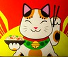 Kittens on Tuk-Tuk lunch boxes