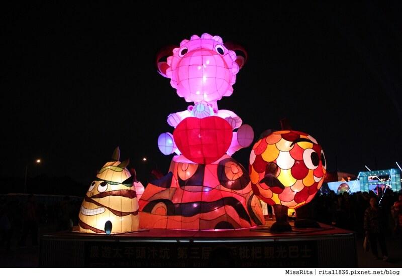 2015 台灣燈會 烏日燈會 台灣燈會烏日高鐵區 2015燈會主燈39