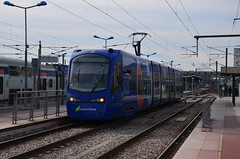SNCF U25511/12, Bondy