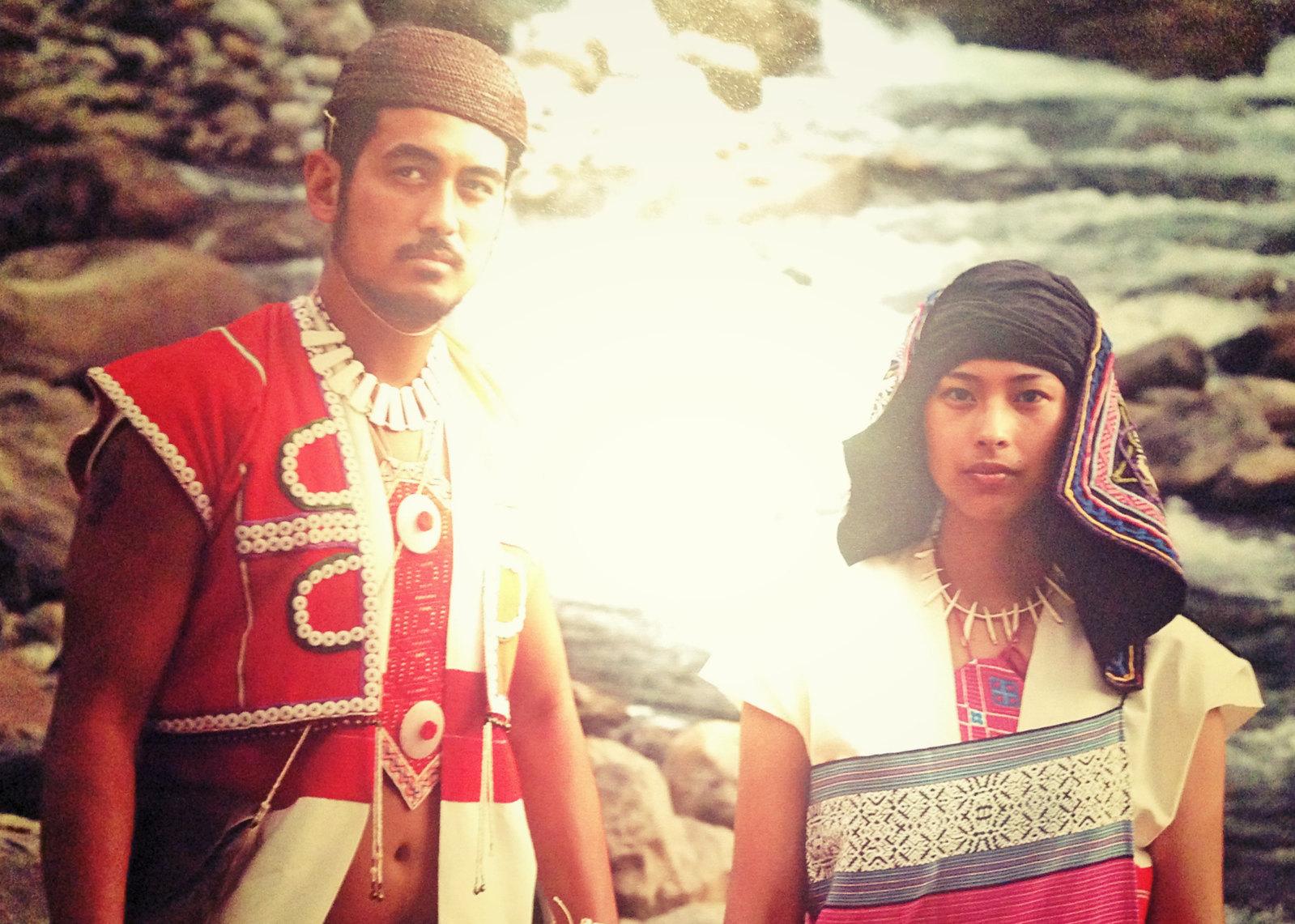 部落產業、部落旅遊、部落工藝、部落觀光